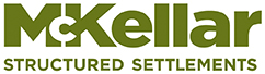 McKellar Structured Settlements Logo