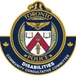 Toronto Police Services Disabilities Community Consultative Committee