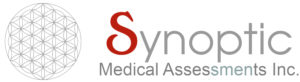 synoptic medical assessments logo