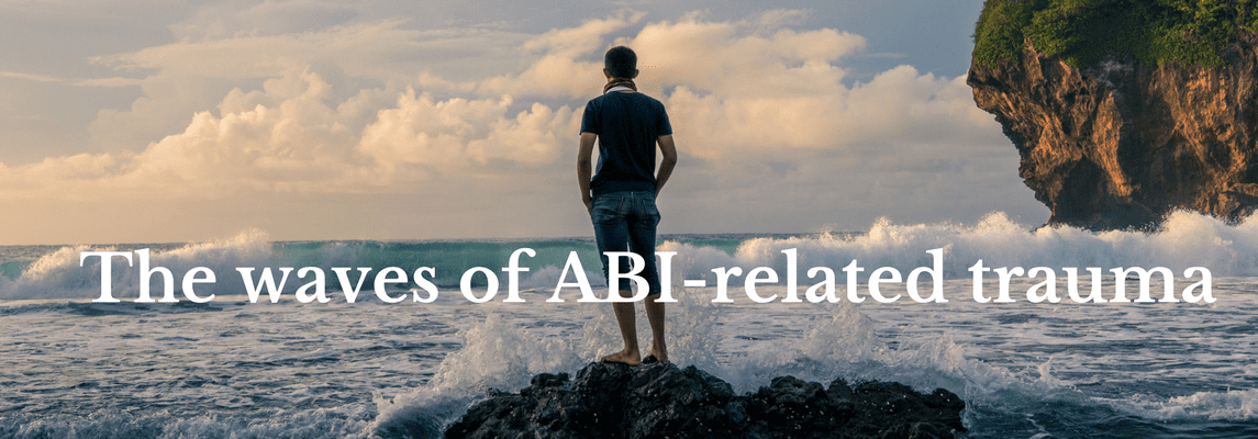 The Waves of ABI-related Trauma
