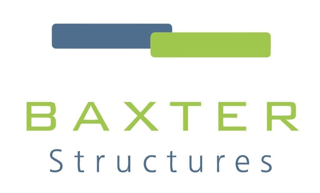Baxter Structures Logo