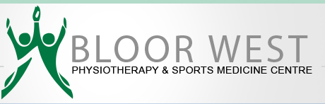 bloor west physiotherapy logo