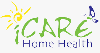 icare home health logo