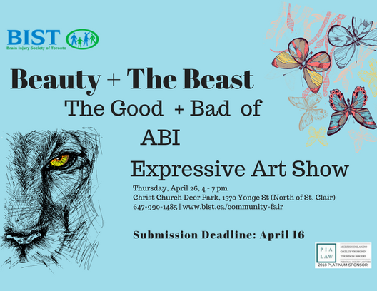Beauty and the Beast the Good and bad of ABI Expressive Arts Show