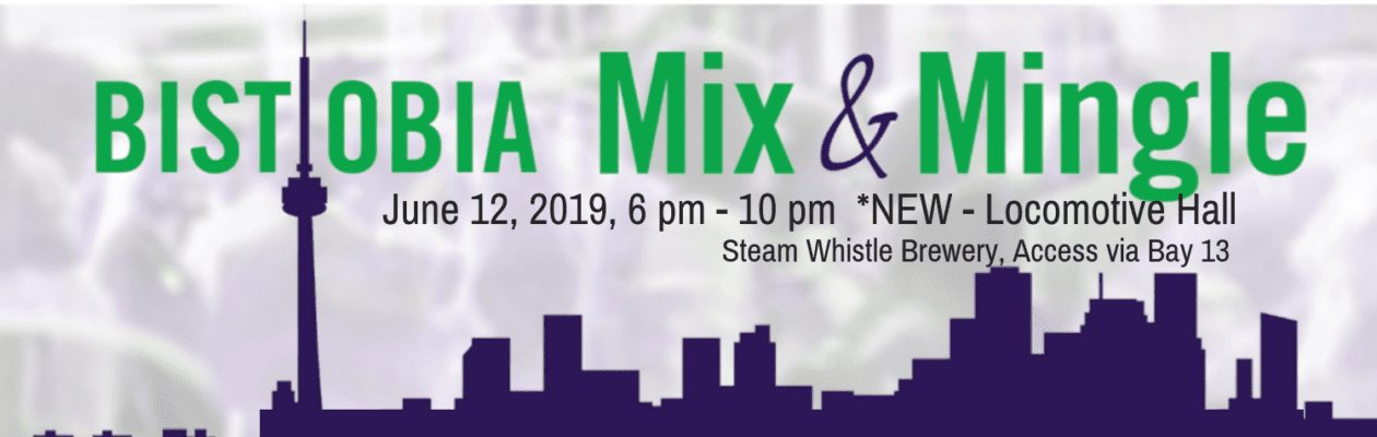 Mix and Mingle June 12 2019