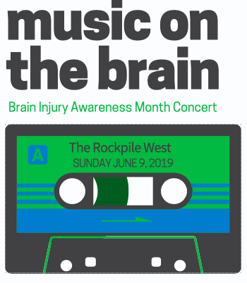 Music on The Brain Brain Injury Awareness Month Concert