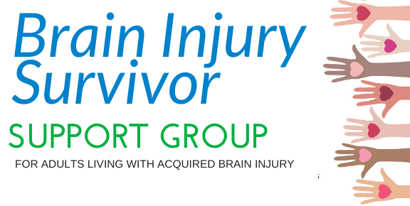 Brain Injury Survivor Support Group