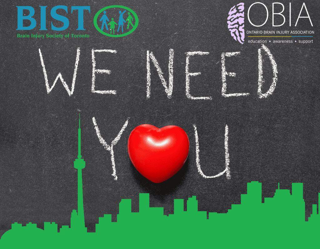 We need You - please donate