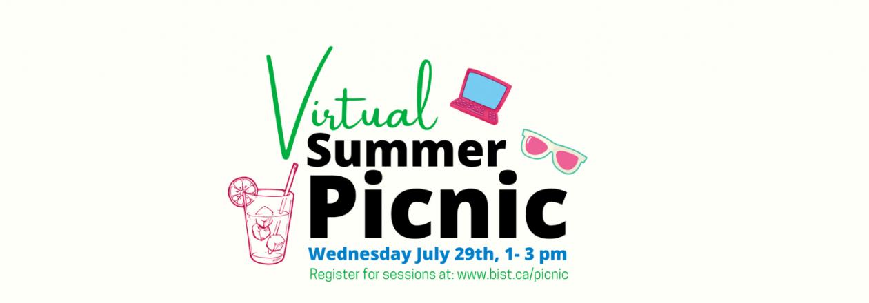 Virtual Summer Picnic