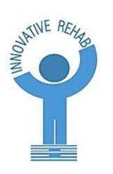 Innovative Rehab logo