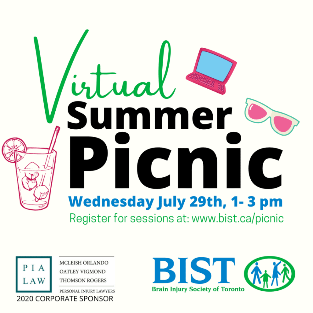 Virtual Summer Picnic