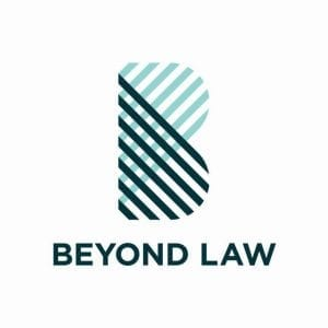 Beyond Law Logo