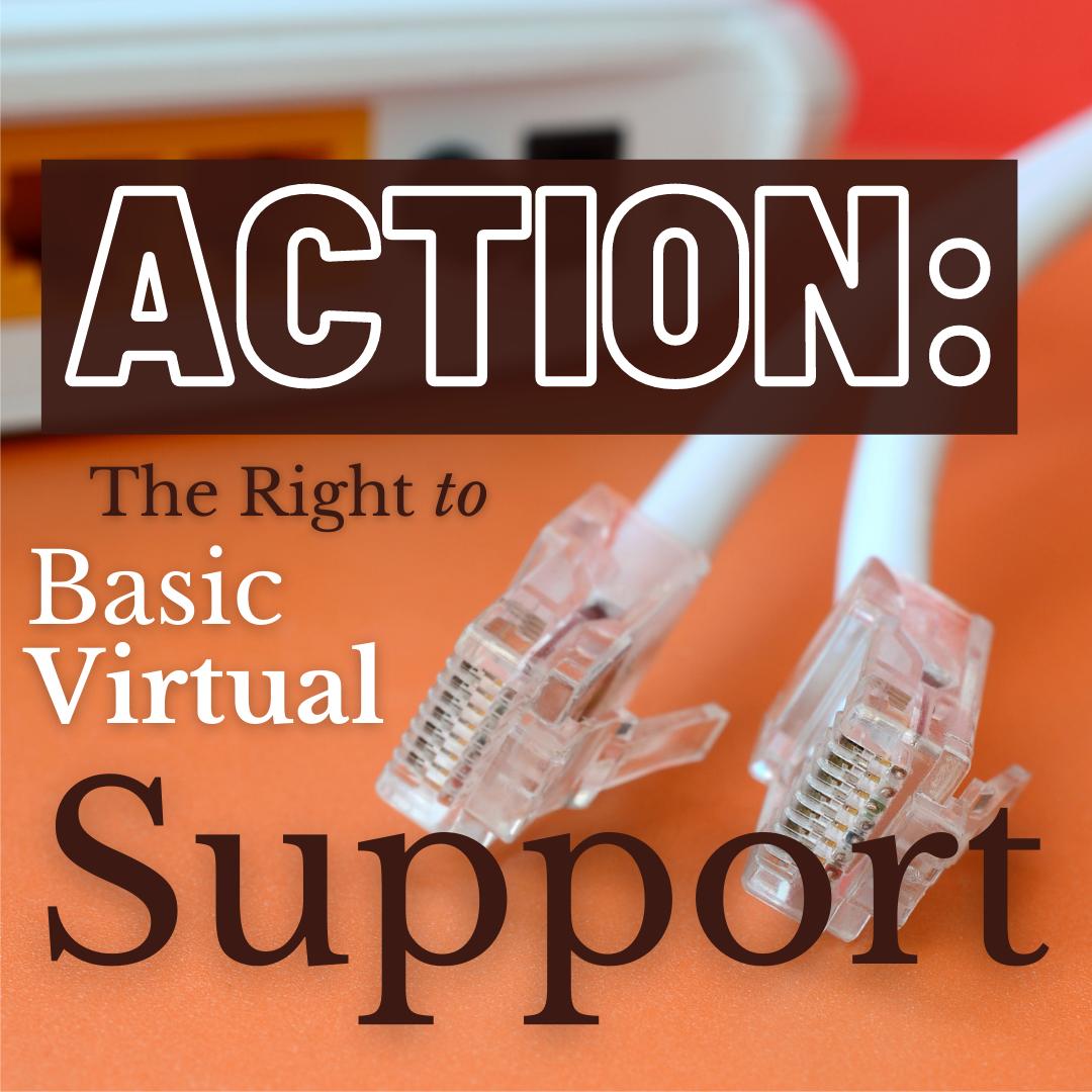 basic virtual support