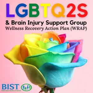 LGBTQ2S WRAP Group