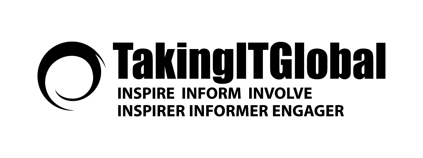Taking it Global logo