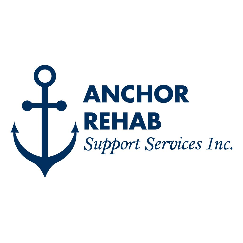 Anchor Rehab Support Services Inc Logo