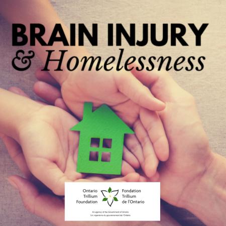 Brain Injury & Homelessness