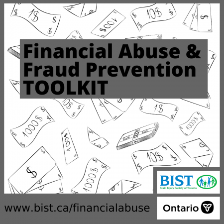 Financial Abuse and Fraud Prevention Toolkit