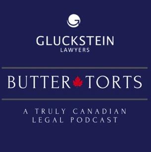 Gluckstein Lawyers Butter Torts