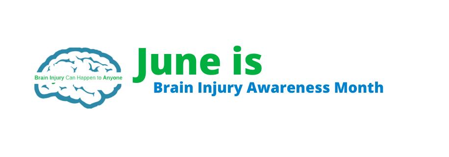 Brain Injury Awareness Month 2021 Slider