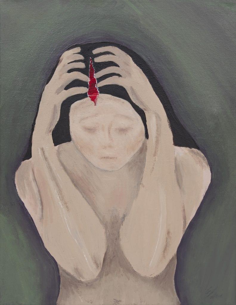 art by emily causi