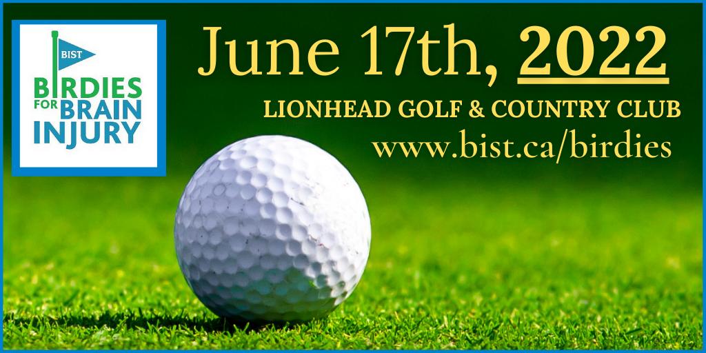 Birdies for Brain Injury - june 17,2022 Lionhead Golf and Country Club