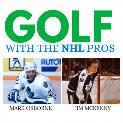 Golf with NHL players - silent auction bid