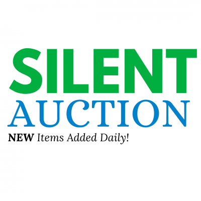 Silent Auction - new items added daily