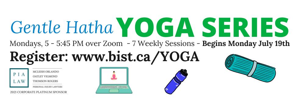 Yoga Series Slider