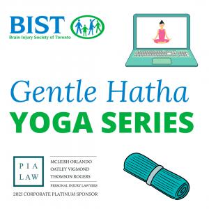 Gentle Hatha Yoga Series